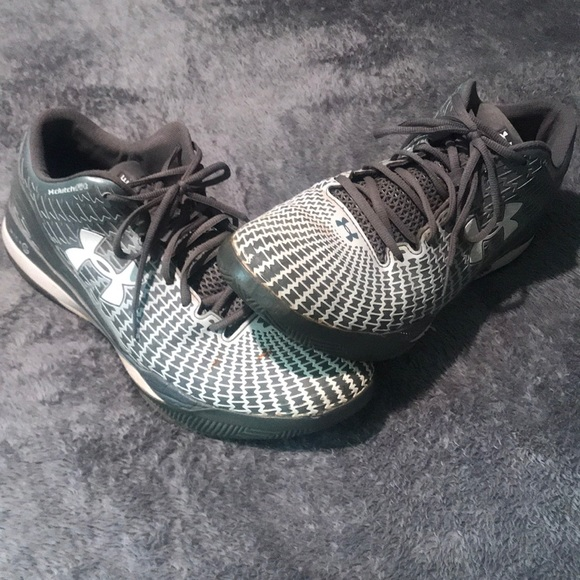 Under Armour Shoes | Used Underarmour